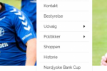 Ny Hjemmeside i BI Fodbold